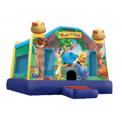 Jump Bouncy Castle