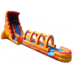 Adult Water Slides
