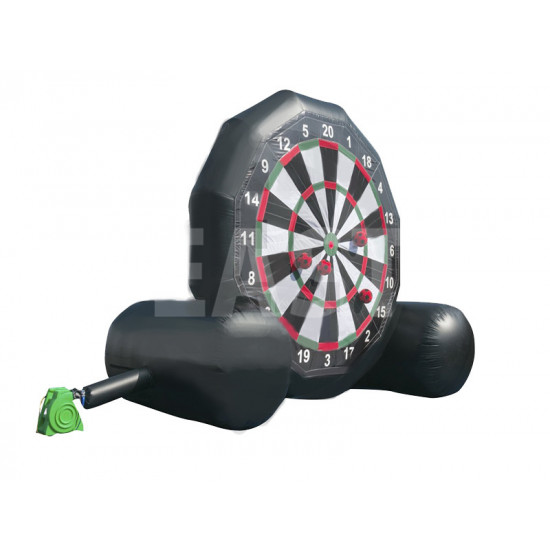 Inflatable Football Soccer Dart Board