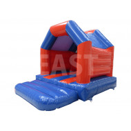 A Frame Euro Bounce House