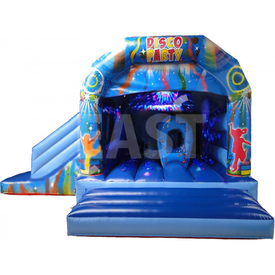 Party Bounce N Slide