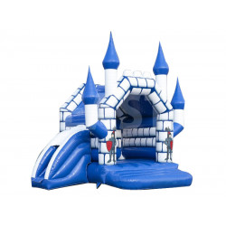 Multifun Bounce House