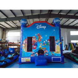 Inflatable Bouncers