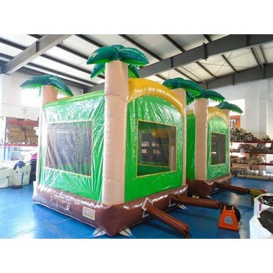 Mini Bouncy Castle