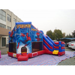 Large Bouncy Castle