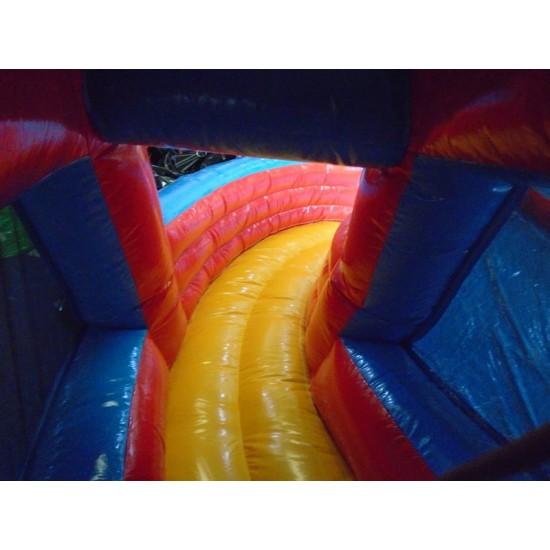 Banzai Inflatable Water Slide