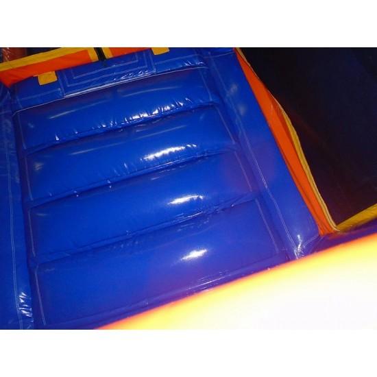 Splash And Slide Inflatable