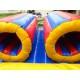 Ninja Jump Obstacle Course