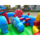 Toddler Bounce House