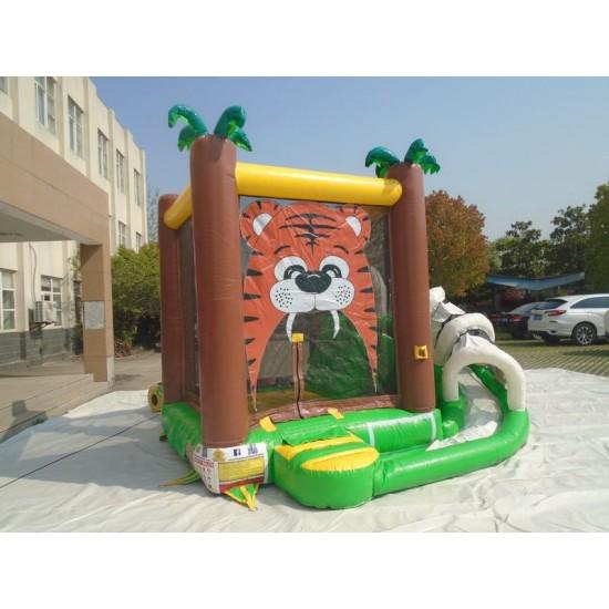 Bounce House Mini Multifun Jungle