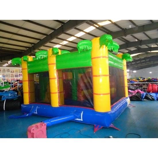 Multiplaylion Bounce House