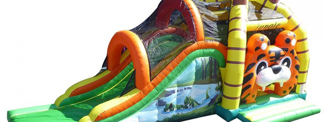 East Inflatables New Zealand